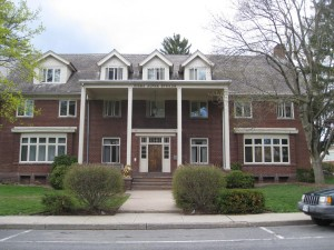 Sigma Alpha Epsilon, whose house is located on St. George Street, has agreed to a four-year suspension following a hazing investigation.
